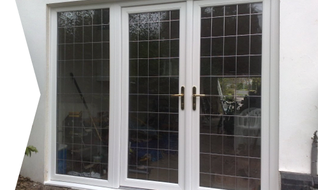 Patio Doors Wolverhampton